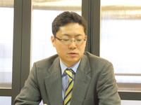 i-3c 株式会社 情報セキュリティ・経営コンサルタント 池田秀司氏をご紹介!!