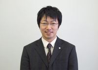 内藤司法書士事務所 司法書士 内藤賢志先生をご紹介!!