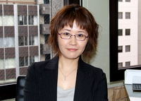 川東優子税理士事務所 税理士 川東優子先生をご紹介!!