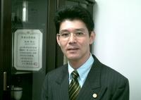 坂野国際特許事務所 弁理士 坂野博行先生をご紹介!!