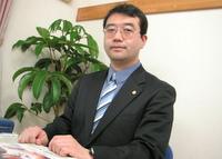 あかつき行政書士事務所 行政書士 高橋剛先生をご紹介!!