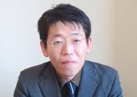 金原商標登録事務所 弁理士 金原正道先生をご紹介!!