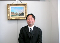 有明国際特許事務所 米国弁護士・弁理士 佐藤勝先生をご紹介!!