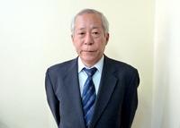 竹田会計事務所 税理士 竹田保先生をご紹介!!