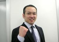 山下綜合法務事務所 行政書士 山下剛芳先生をご紹介!!
