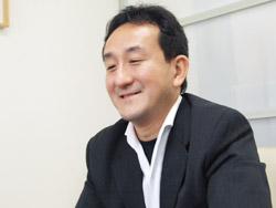 公認会計士 小橋川先生
