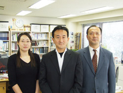 小橋川会計事務所の集合写真