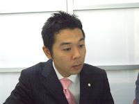 港区西新橋の司法書士事務所 東京法務コンサルタントの仙谷勇人先生を取材!! 写真2