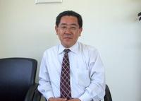 相模原市 行政書士 石田法務事務所の石田勝久先生を取材!! 写真5
