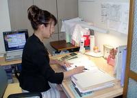 練馬区 税理士・ファイナンシャルプランナー 中澤税理士事務所の中澤美佐枝先生を取材!! 写真3