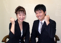 練馬区 税理士・ファイナンシャルプランナー 中澤税理士事務所の中澤美佐枝先生を取材!! 写真5
