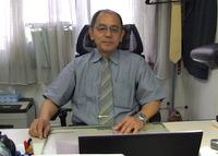 横浜市 税理士・行政書士 山下会計事務所の山下和益先生を取材!!  写真1