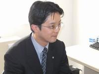 練馬区 司法書士 浜口司法書士事務所の濵口宏明先生を取材!! 写真1