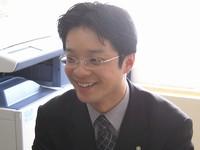練馬区 司法書士 浜口司法書士事務所の濵口宏明先生を取材!! 写真3