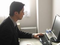 練馬区 司法書士 浜口司法書士事務所の濵口宏明先生を取材!! 写真2