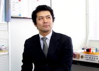 千代田区 社会保険労務士 M&A社会保険労務士事務所の菊池正典先生、井上新先生を取材!!  写真3