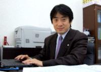 江戸川区 税理士 ごんだ税理士事務所の権田誠(ごんだ)先生を取材!! 写真3