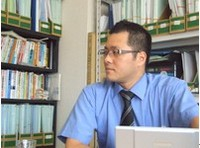 中野区 行政書士 林幹国際法務事務所の林幹先生を取材!! 写真2