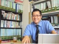 中野区 行政書士 林幹国際法務事務所の林幹先生を取材!! 写真4