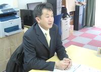 新宿区 行政書士 行政書士ないとう事務所の内藤正樹先生を取材!!  写真1