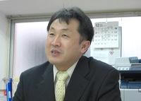 新宿区 行政書士 行政書士ないとう事務所の内藤正樹先生を取材!!  写真2
