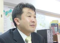 新宿区 行政書士 行政書士ないとう事務所の内藤正樹先生を取材!!  写真3