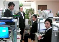 横浜市青葉区 税理士 税理士法人アイ・ブレインズの石飛博己先生を取材!! 写真3