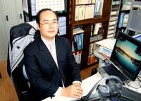 横浜市青葉区 税理士 税理士法人アイ・ブレインズの石飛博己先生を取材!! 写真1