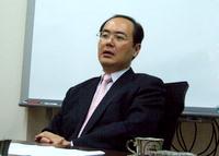 横浜市青葉区 税理士 税理士法人アイ・ブレインズの石飛博己先生を取材!! 写真2