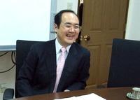 横浜市青葉区 税理士 税理士法人アイ・ブレインズの石飛博己先生を取材!! 写真4