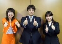 練馬区 社会保険労務士  行政書士 中村事務所の中村紳一先生を取材!! 写真5
