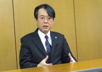 練馬区 行政書士 杉本行政書士事務所の杉本賢一先生を取材!!  写真3