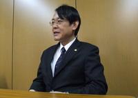 練馬区 行政書士 杉本行政書士事務所の杉本賢一先生を取材!!  写真4