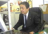 新宿区 社会保険労務士 阿世賀事務所の阿世賀陽一先生を取材!! 写真2