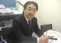 新宿区 社会保険労務士 阿世賀事務所の阿世賀陽一先生を取材!! 写真3