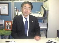 新宿区 社会保険労務士 阿世賀事務所の阿世賀陽一先生を取材!! 写真5