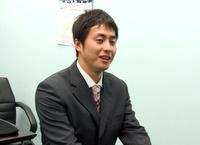 港区 社会保険労務士 汐留社会保険労務士事務所の今井慎先生を取材!! 写真1