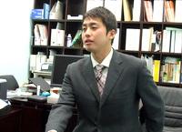 港区 社会保険労務士 汐留社会保険労務士事務所の今井慎先生を取材!! 写真2