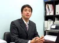 港区 社会保険労務士 汐留社会保険労務士事務所の今井慎先生を取材!! 写真3