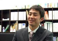 港区 社会保険労務士 汐留社会保険労務士事務所の今井慎先生を取材!! 写真4