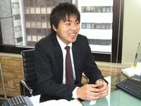 中央区 司法書士 ライト・アドバイザーズ司法書士事務所の石原工幹先生を取材!! 写真3
