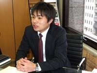 中央区 司法書士 ライト・アドバイザーズ司法書士事務所の石原工幹先生を取材!! 写真1