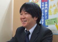 荒川区 司法書士 川の手司法書士事務所の岩本秀和先生、犬竹浩先生を取材!! 写真2