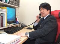 荒川区 司法書士 川の手司法書士事務所の岩本秀和先生、犬竹浩先生を取材!! 写真4