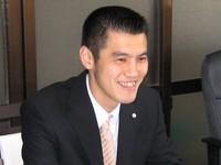 横浜市 司法書士、ファイナンシャル・プランナー 司法書士小宮山事務所の小宮山亮先生を取材!! 写真1