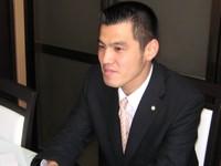 横浜市 司法書士、ファイナンシャル・プランナー 司法書士小宮山事務所の小宮山亮先生を取材!! 写真3