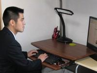 横浜市 司法書士、ファイナンシャル・プランナー 司法書士小宮山事務所の小宮山亮先生を取材!! 写真2