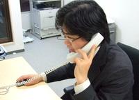 千代田区 司法書士 行政書士 奥西司法書士・行政書士事務所の奥西史郎先生を取材!!  写真4