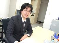 千代田区 司法書士 行政書士 奥西司法書士・行政書士事務所の奥西史郎先生を取材!!  写真5
