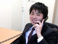 中央区 司法書士 ライト・アドバイザーズ司法書士事務所の石原工幹先生を取材!! 写真5